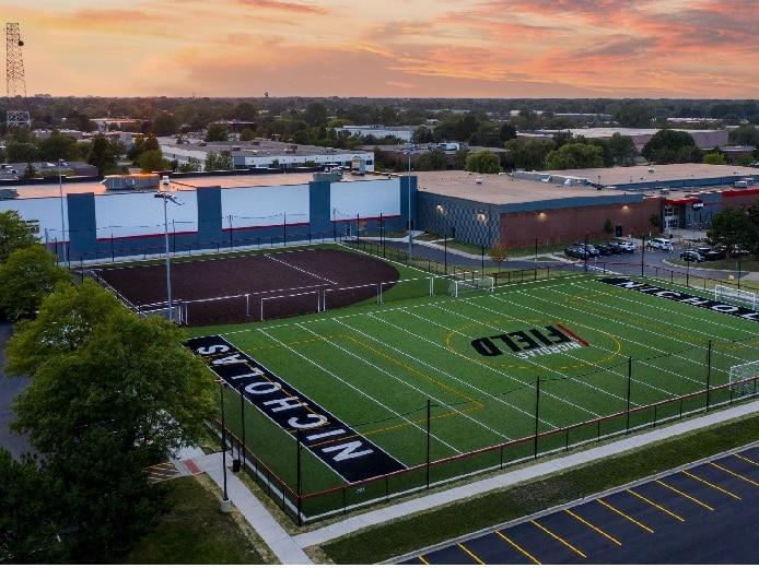 Nicholas Sportsplex